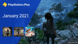 January 2010 - Instant Game Collection in PlayStation Plus