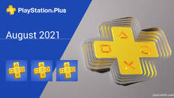 August 2021 - Instant Game Collection in PlayStation Plus