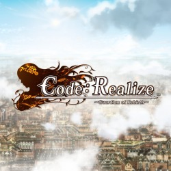 Code: Realize -Guardian of Rebirth-