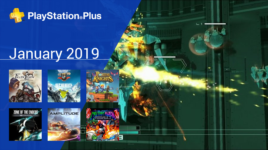 playstation free games october 2019